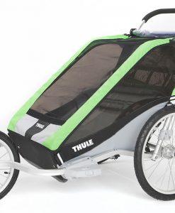 Thule Chariot Cheetah 2 (Joggingvagn för 2)