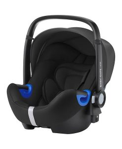 Britax Baby-Safe (inkl. Isofix bas)