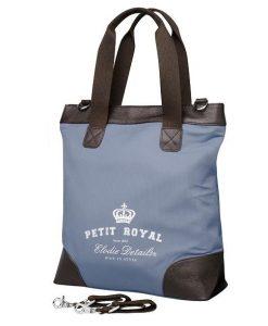 Elodie Details Petit Royal Blue Diaper Bag