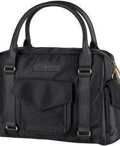 Elodie Details Black Edition Diaper Bag