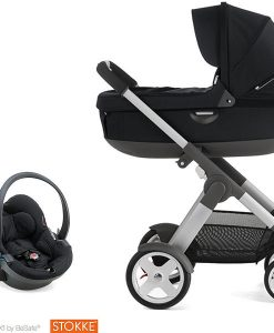 Stokke Crusi 3in1 (Travel System)