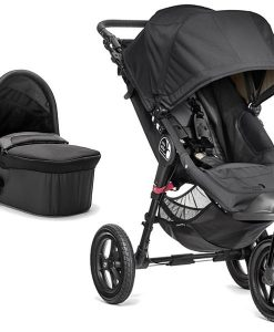 Baby Jogger City Elite (Duo/Kombi)