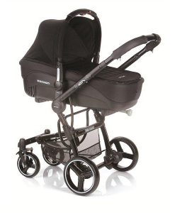 Be Cool Baby Bandit 3 (Travel System)