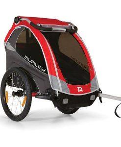 Burley Solo (Joggingvagn)