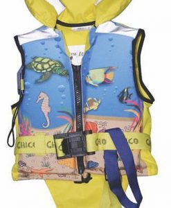Lalizas Child Lifejacket 150N