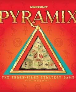 Gamewright Pyramix