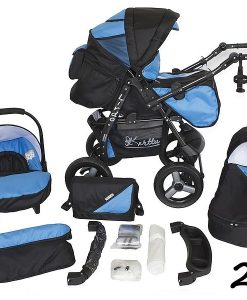 BabyGroup Lirdo (Travel System)