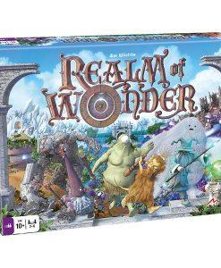 Mindwarrior Games Realm of Wonder