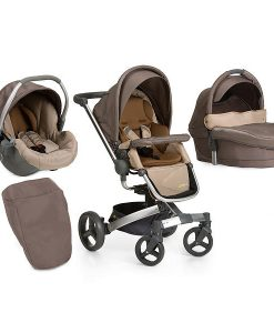 Hauck Twister (Travel System)