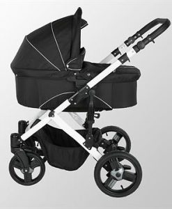 Trend Wozki Diamond (Travel System)