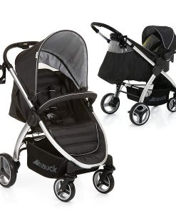 Hauck Lift Up 4 (Travel System)