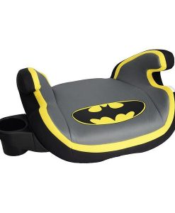 Kids Embrace Batman Booster