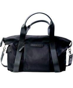 Storksak + Bugaboo Leather