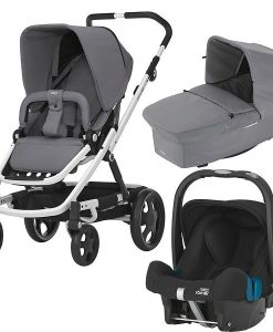 Britax Go (Travel System)