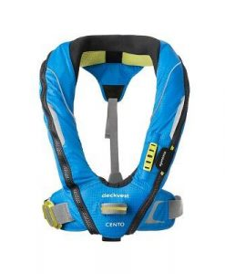 Spinlock Deckvest Cento 150N Junior