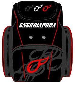 Energiapura Racer Bag Jr
