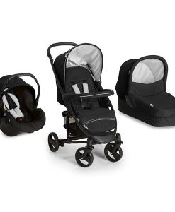 Hauck Miami 4 (Travel System)