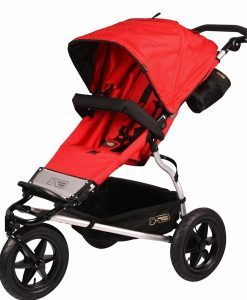 Mountain Buggy Urban Jungle (Sittvagn)