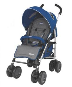 Chicco Multiway (Sulky)