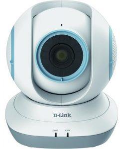D-Link DCS-855L