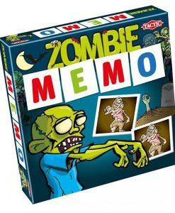 Tactic Memo: Zombie