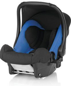 Britax BabySafe Plus