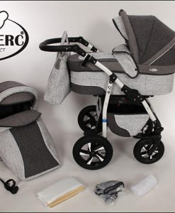 Baby Merc Q9 (Duo/Kombi)