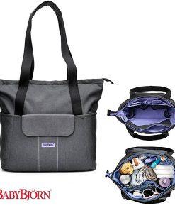 BabyBjörn Sofo Diaper Bag