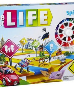 Hasbro The Game of Life: My Dream Work