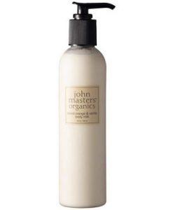 John Masters Organics Blood Orange & Vanilla Body Milk 236ml