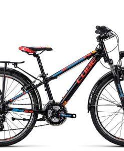 Cube Bikes Kid 240 Street 2016