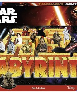 Ravensburger Labyrinth Star Wars