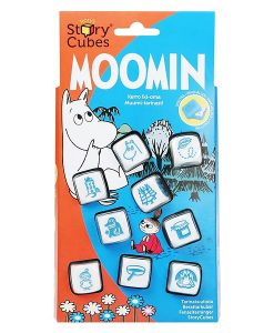 Gamewright Rory's Story Cubes: Mumin
