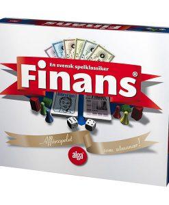 Alga Finans