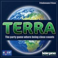 Bezier Games Terra