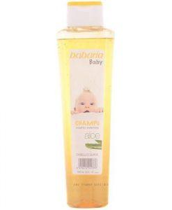 Babaria Baby Shampoo 600ml