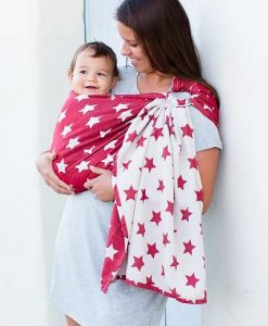 Tula Baby Carriers Ring Sling