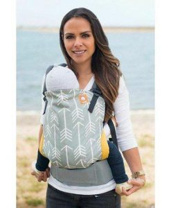Tula Baby Carriers Baby