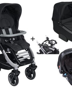 Teutonia Cosmo V4 (Travel System)