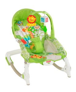 Fisher-Price Rainforest Newborn-To-Toddler