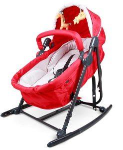 Beemoo 3-in-1 Babysitter