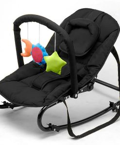 Babytrold Babysitter