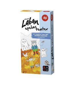 Alga Laban Spelar Teater