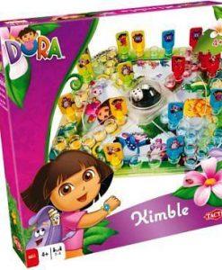 Tactic Dora: Kimble