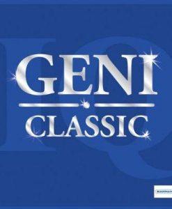 Egmont Kärnan Geni: Classic