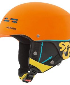 Alpina Sports Spam Cap Jr