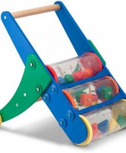 Melissa & Doug Rattle Rumble