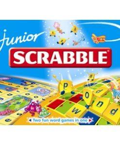 Mattel Scrabble: Junior