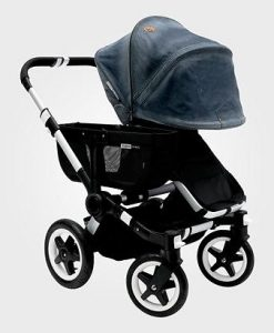 Bugaboo Donkey Mono Diesel Collection (Duo/Kombi)