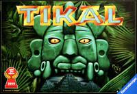 Rio Grande Games Tikal